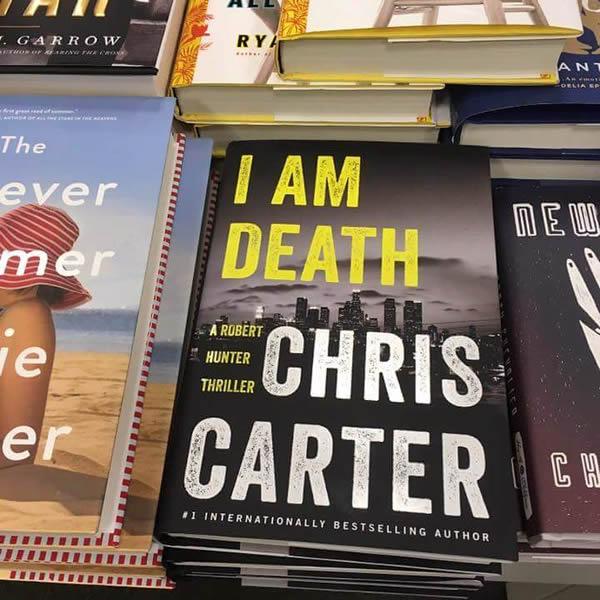 robert carter der bestseller